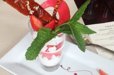 Restaurant Lyon : Warwick Reine Astrid