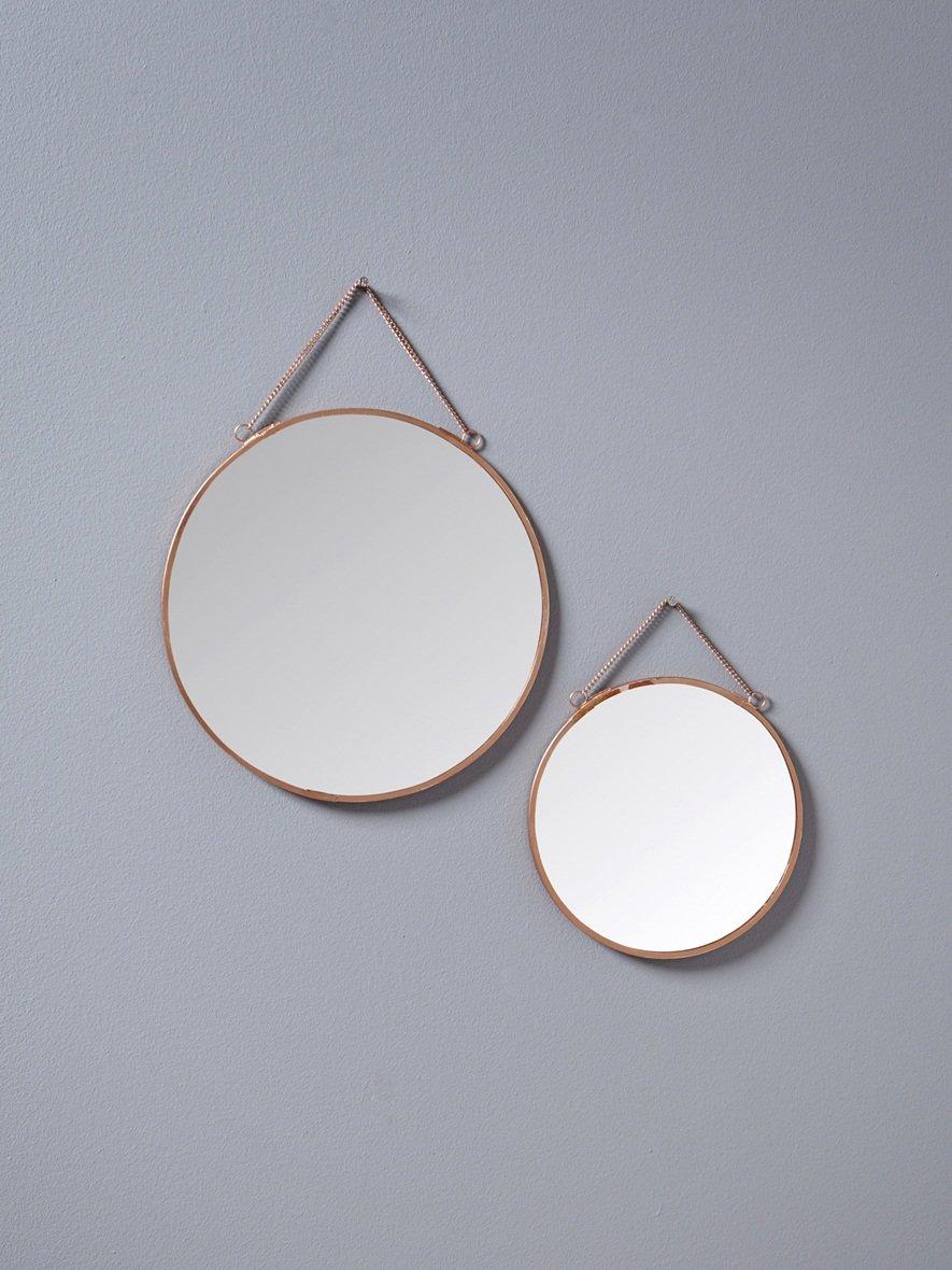 D co mes coups de coeur cyrillus pour la maison blog d co for Petit miroir rond a coller