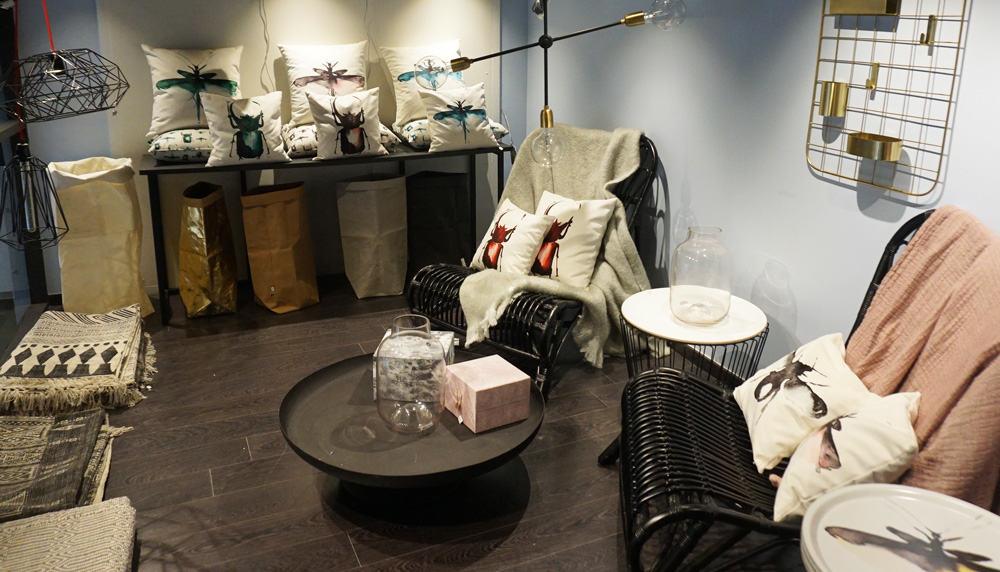 Rosanna Spring, boutique de déco à Lyon