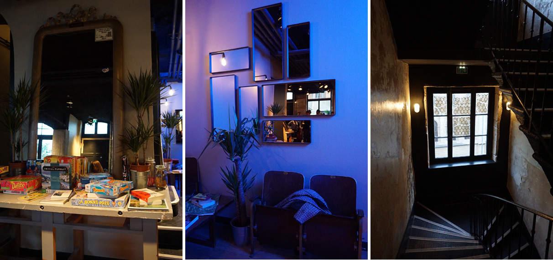 Ho36 : hôtel / hostel nouvelle génération à Lyon - Une nouvelle adresse à La Guillotière