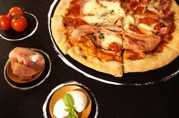 Soirée Pizza Panzani à L'Origo