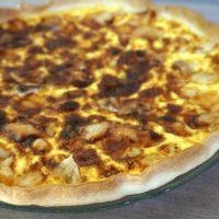 Cuisine anti-gaspi : la tarte aux fromages