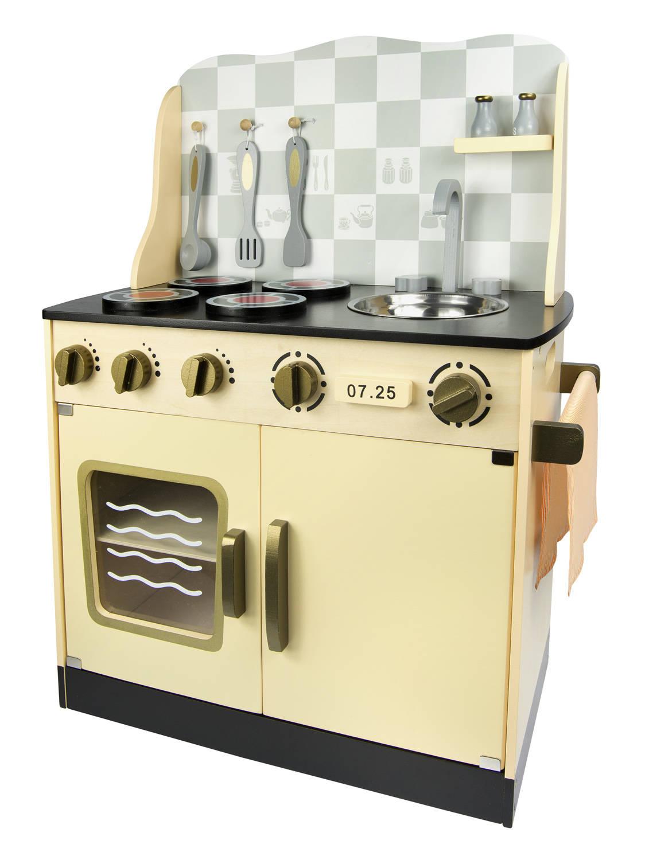 ma s lection de cuisine enfant en bois 30 jolies cuisines enfant. Black Bedroom Furniture Sets. Home Design Ideas