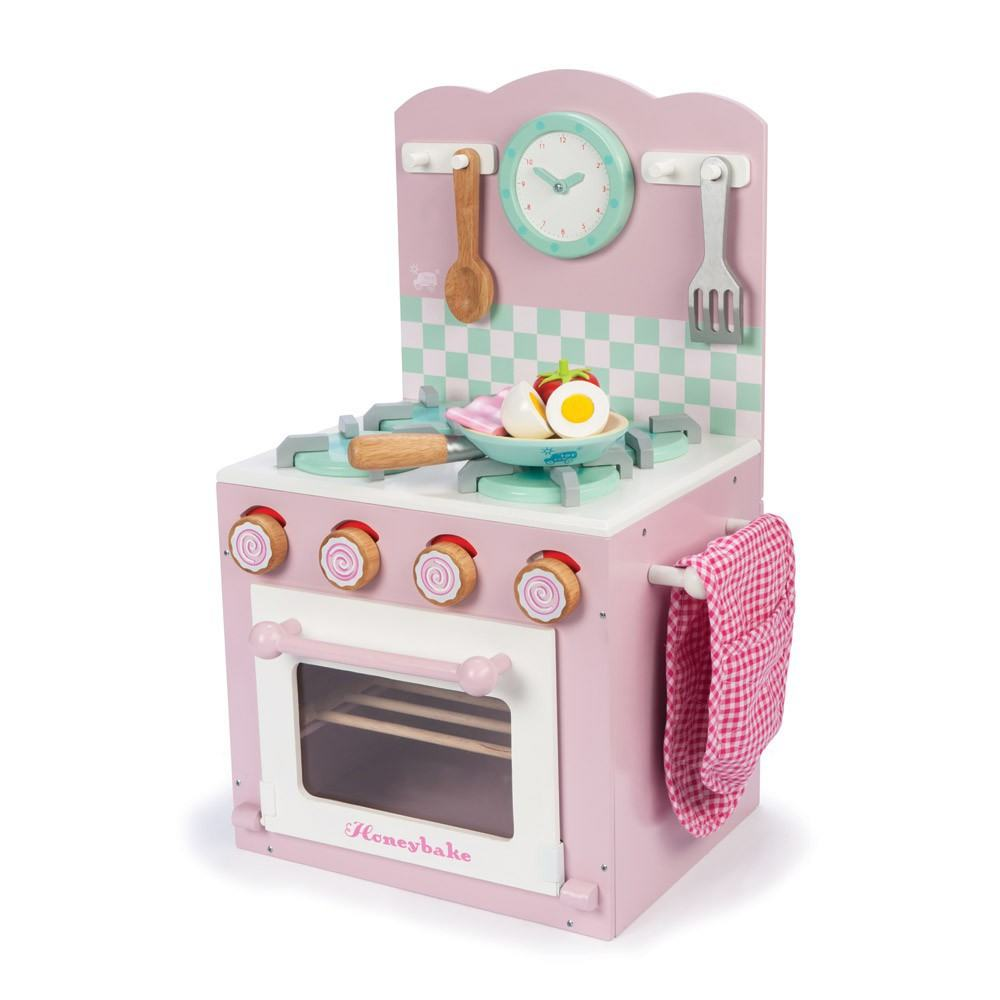 Cuisine enfant en bois Le Toy Van