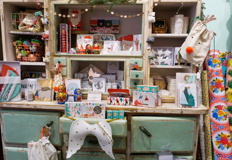 Boutique décoration enfant Lyon