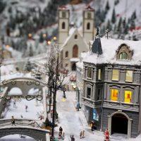 Mini World Lyon, le plus grand parc de miniatures en France