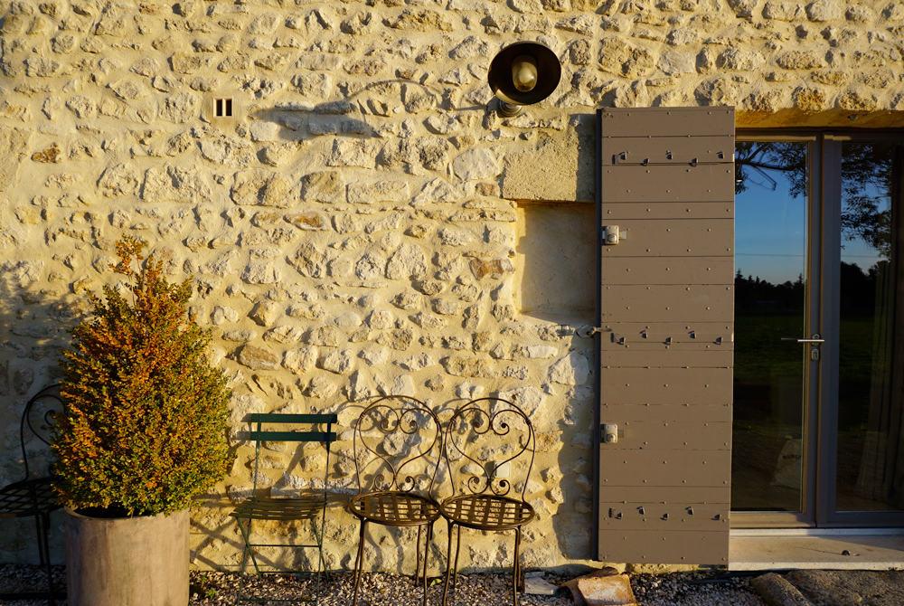 Mas provençal dans le Lubéron - Location airbnb