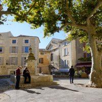 Lubéron : un week-end au coeur de la Provence