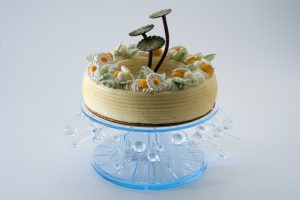 Coupe du monde de pâtisserie : Entremets fruits - Japon