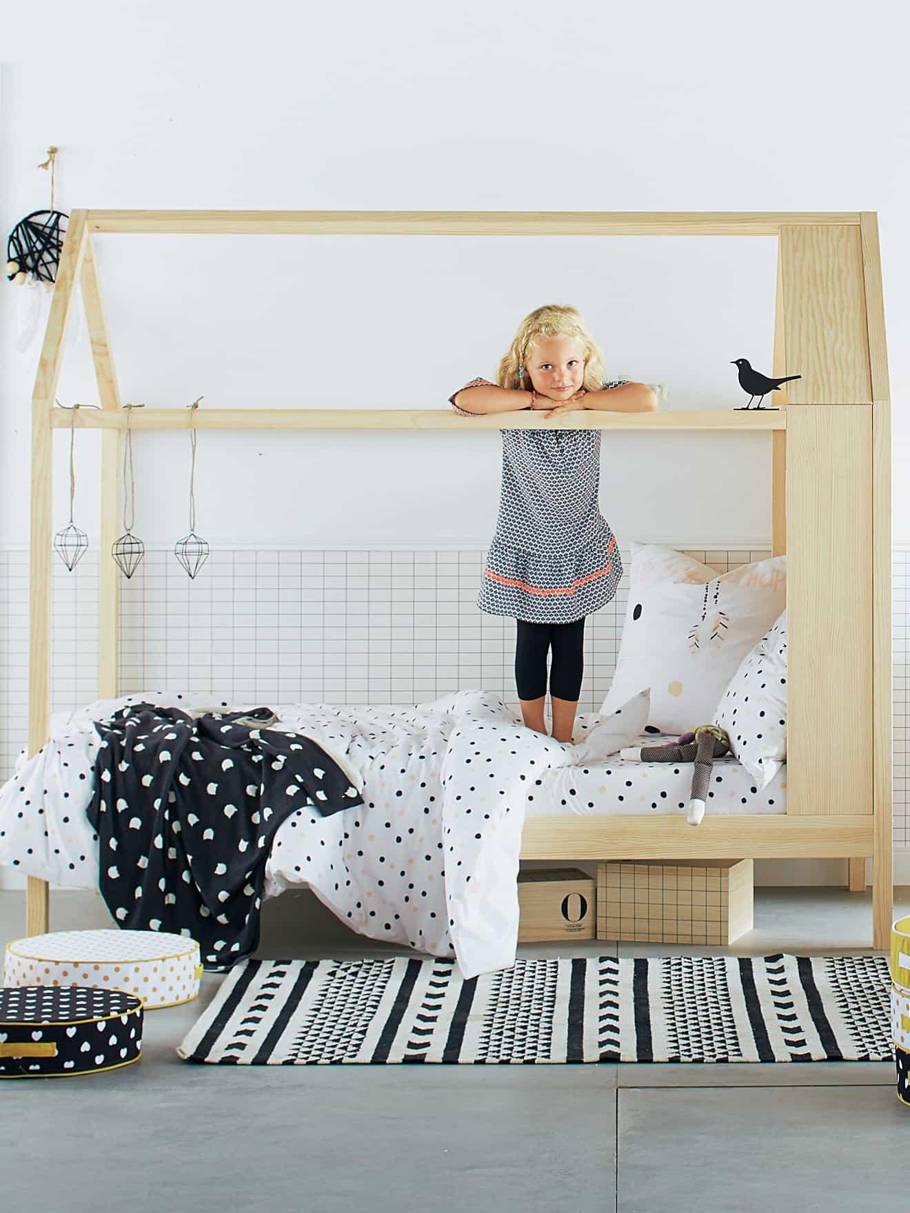 Vertbaudet les nouveautés déco pour la chambre enfant