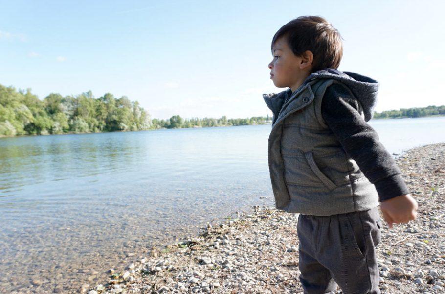 Noah, 3 ans