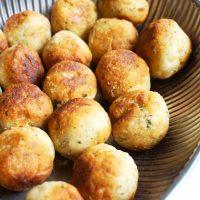 Cuisine anti-gaspi : le polpette di pane - Cuisine italienne - Spécialité des Pouilles