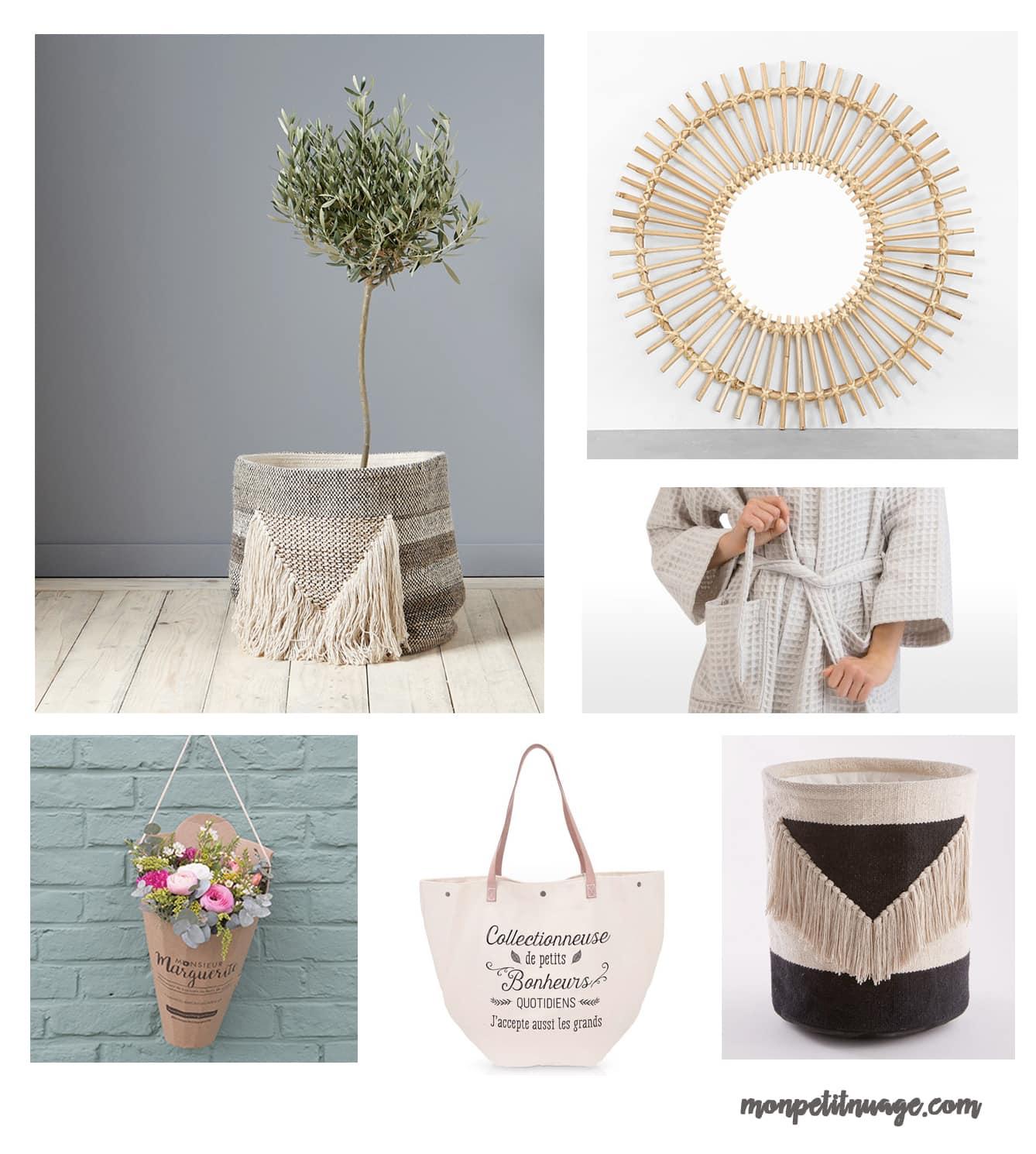 Shopping : ma sélection de cadeaux pour la fête des mamans
