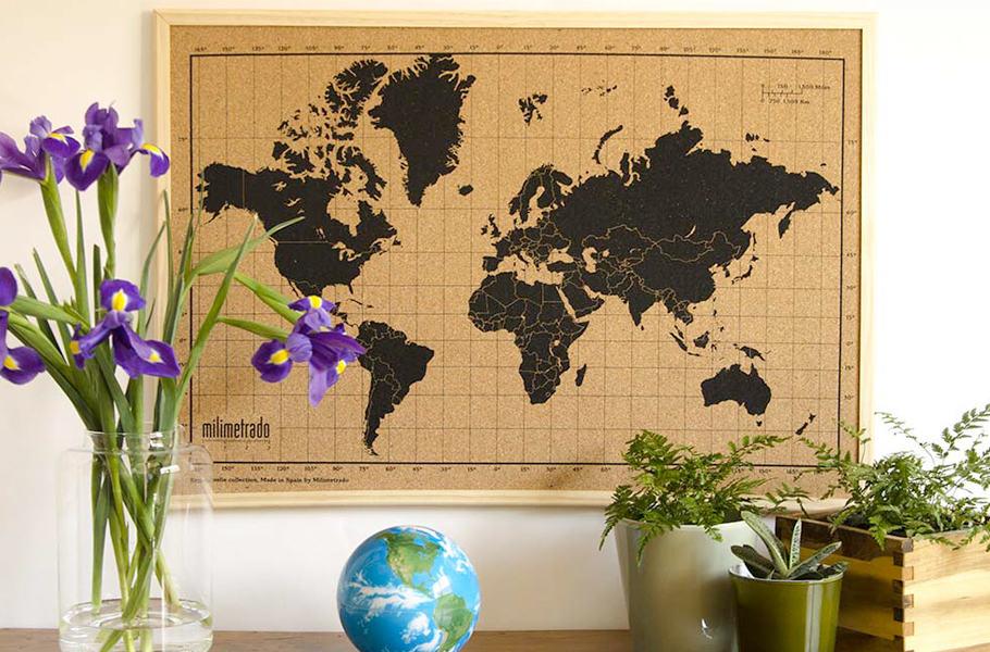 30 id es cadeaux pour la f te des m res blog lifestyle. Black Bedroom Furniture Sets. Home Design Ideas