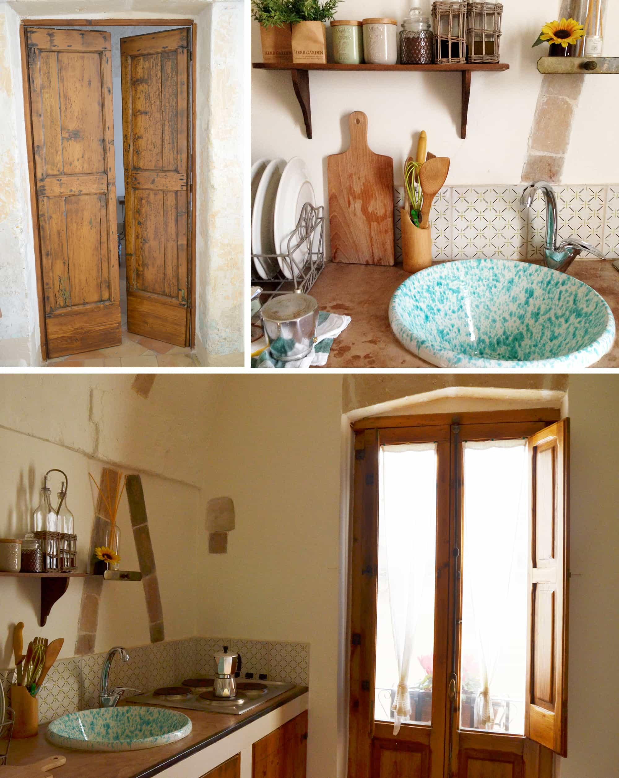 Dormir dans un Sassi à Matera : notre logement airbnb