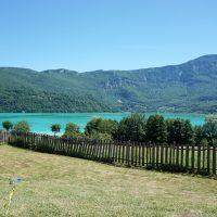 Où se baigner près de Lyon : les baignades naturelles