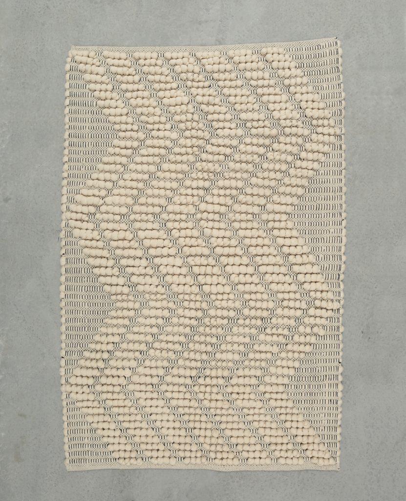 Déco bohème : tapis Pimkie Home