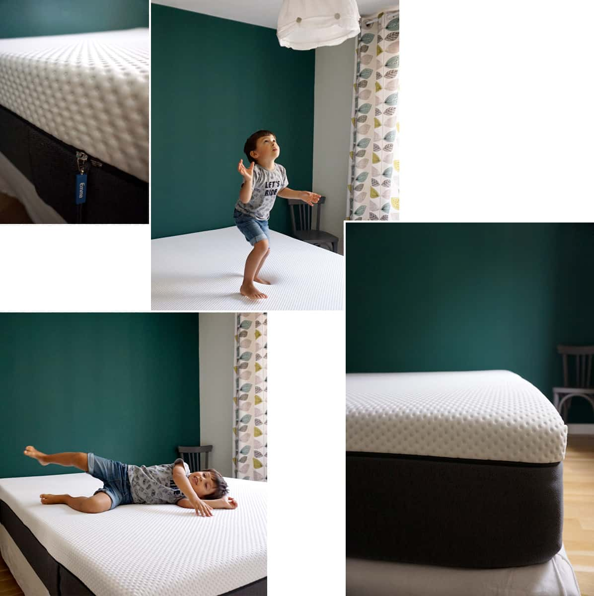 mon avis sur le matelas emma blog lifestyle d co. Black Bedroom Furniture Sets. Home Design Ideas
