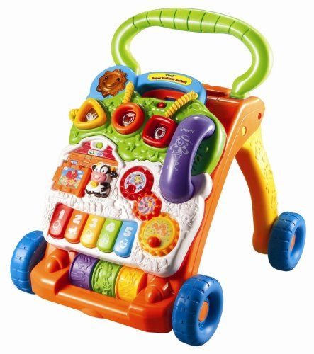 Cadeau enfant bébé 1 an - Idée cadeau Noël et anniversaire pour les enfants âgés de 6 mois à 1 an