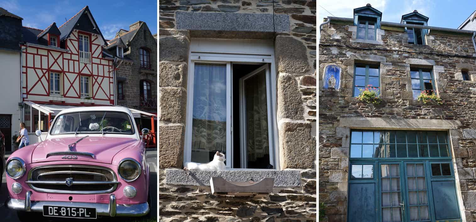 Cancale, un tableau vivant - Vacances en Bretagne