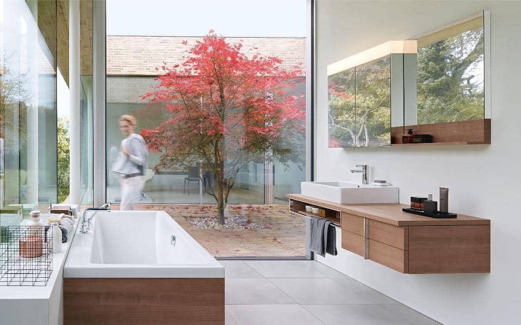 Comment choisir la décoration et le meuble de salle de bain ?