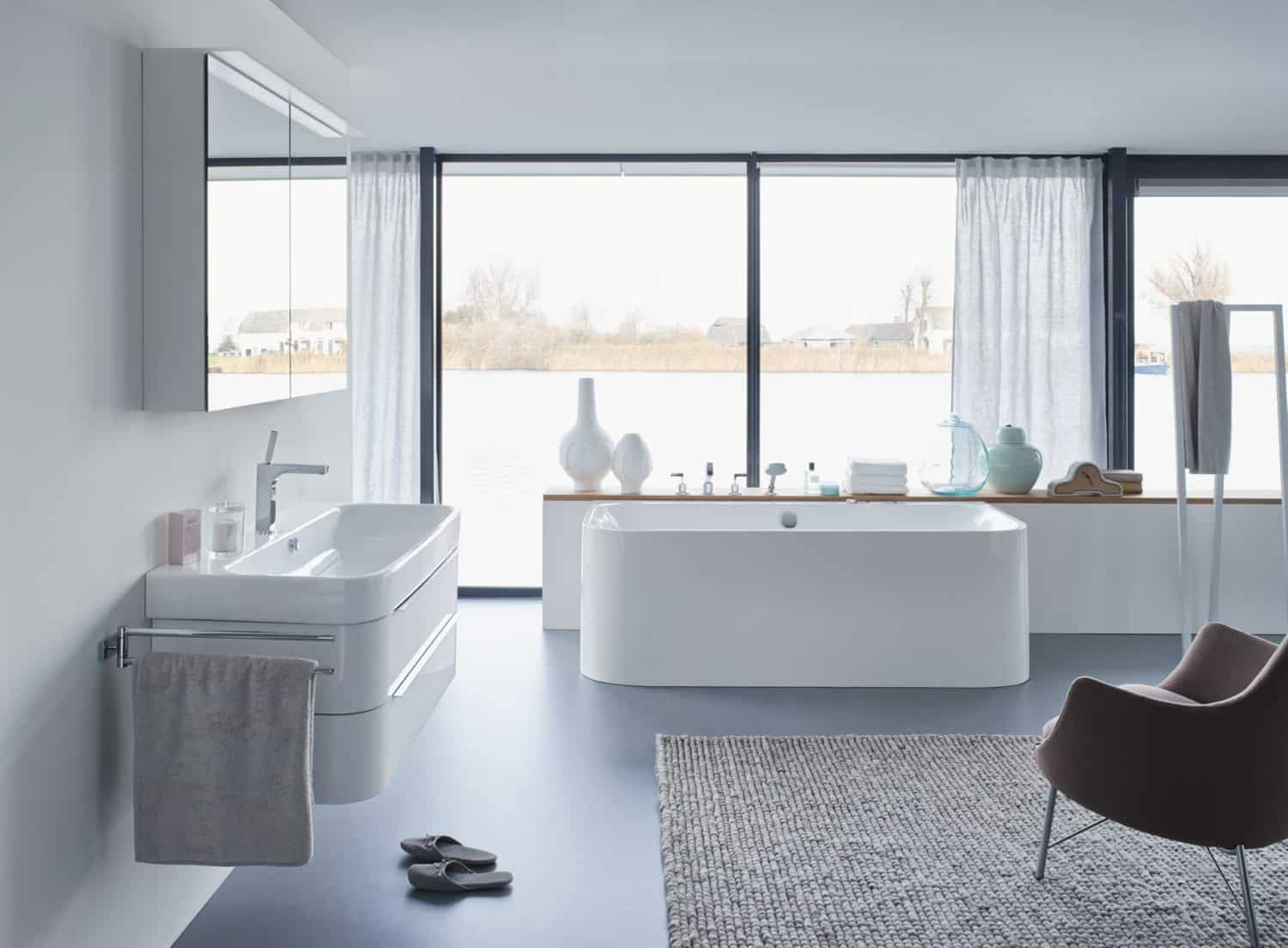 Duravit amenagement salledebain