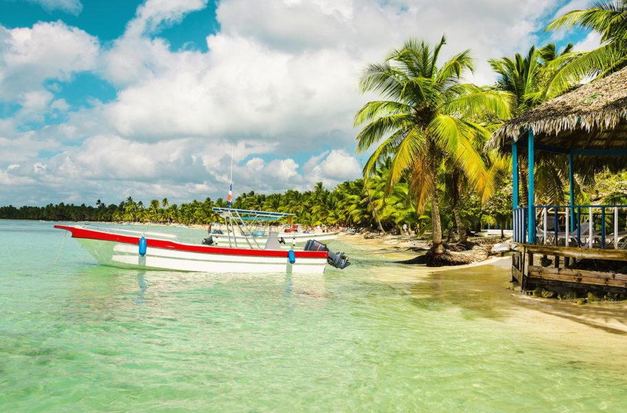 Nos prochaines vacances en Guadeloupe
