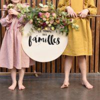Le Temps des familles, 2ème édition