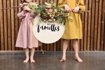 Le Temps des familles, 2ème édition Lyon