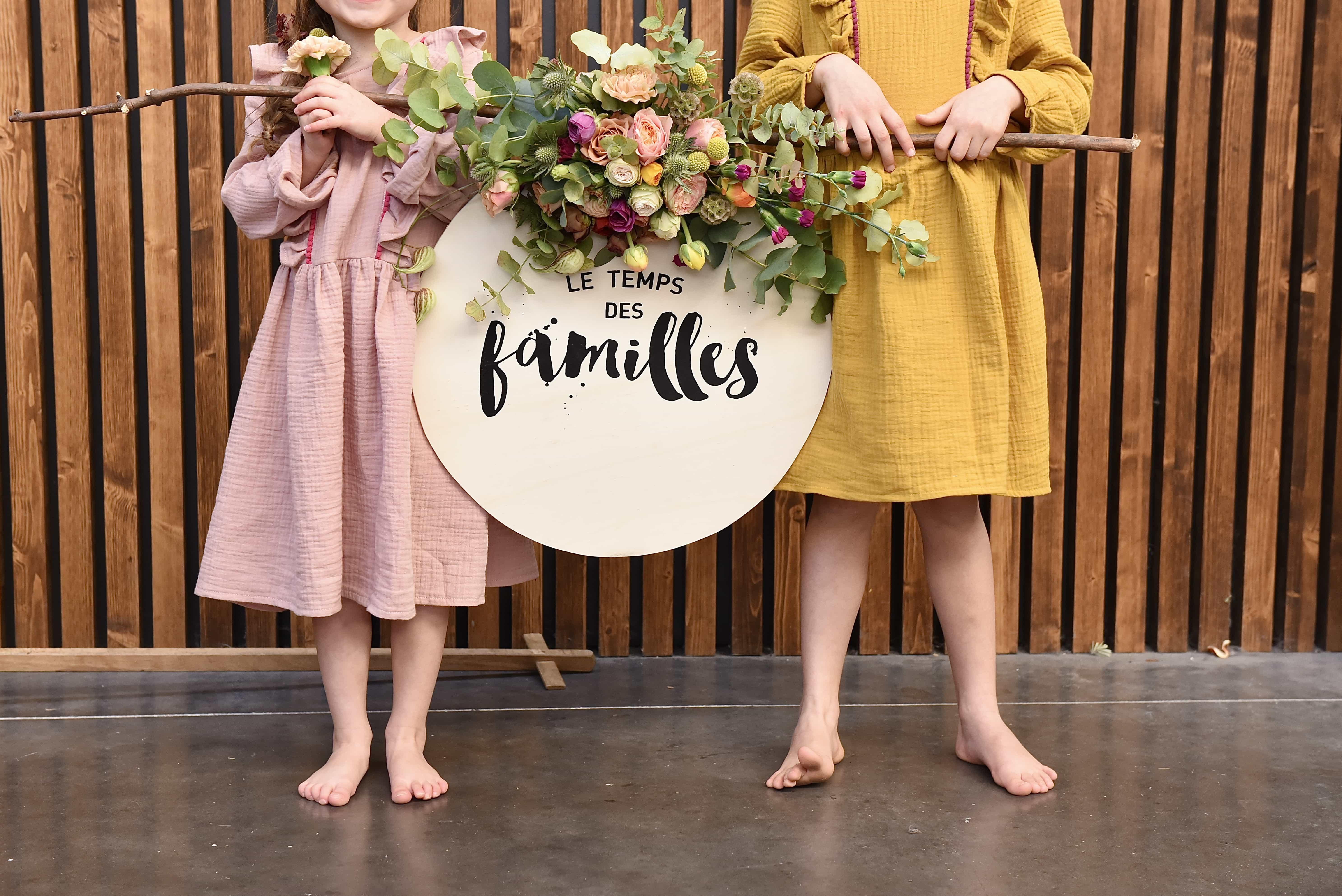 Festival temps des familles lyon mars