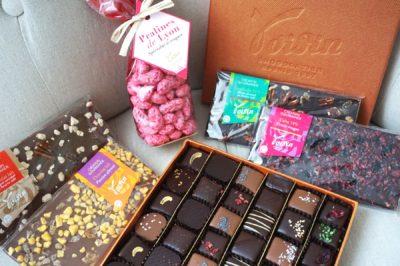 Chocolats Voisin : Maître Chocolatier de Lyon depuis 1897