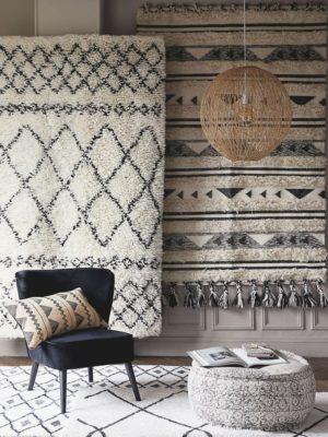 Où acheter un tapis berbère pas cher