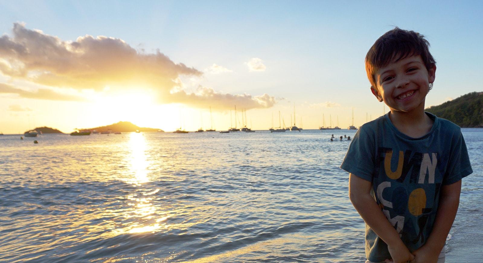 Vacances en famille : que faire en Guadeloupe à Basse-Terre