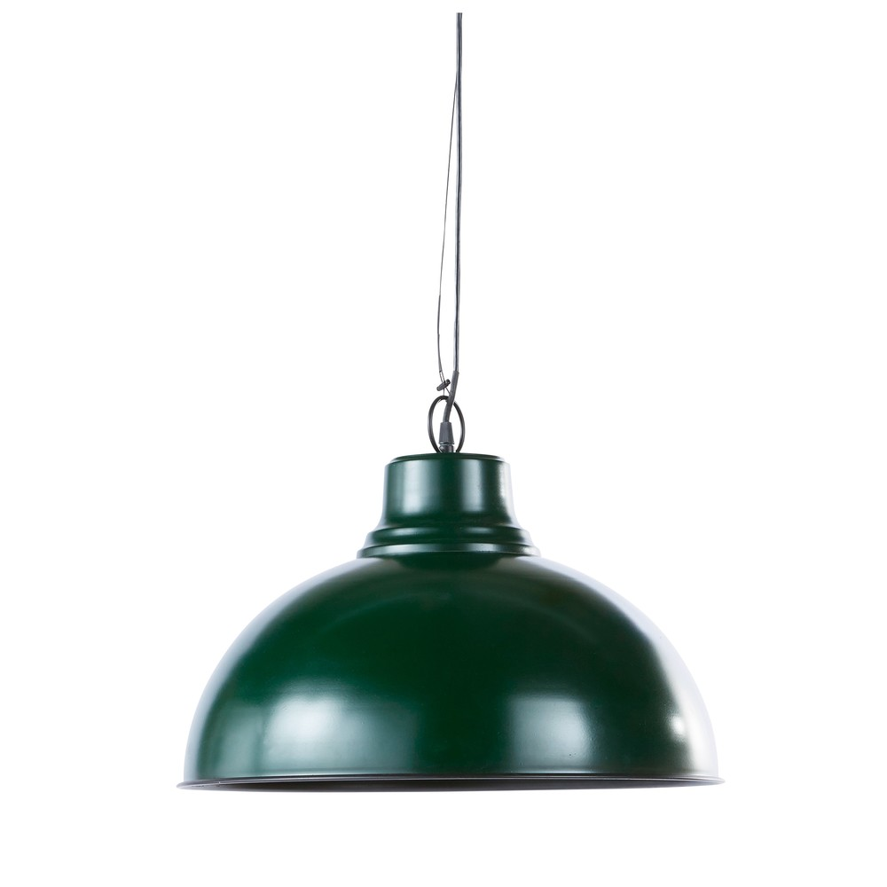 Deco industrielle suspension indus