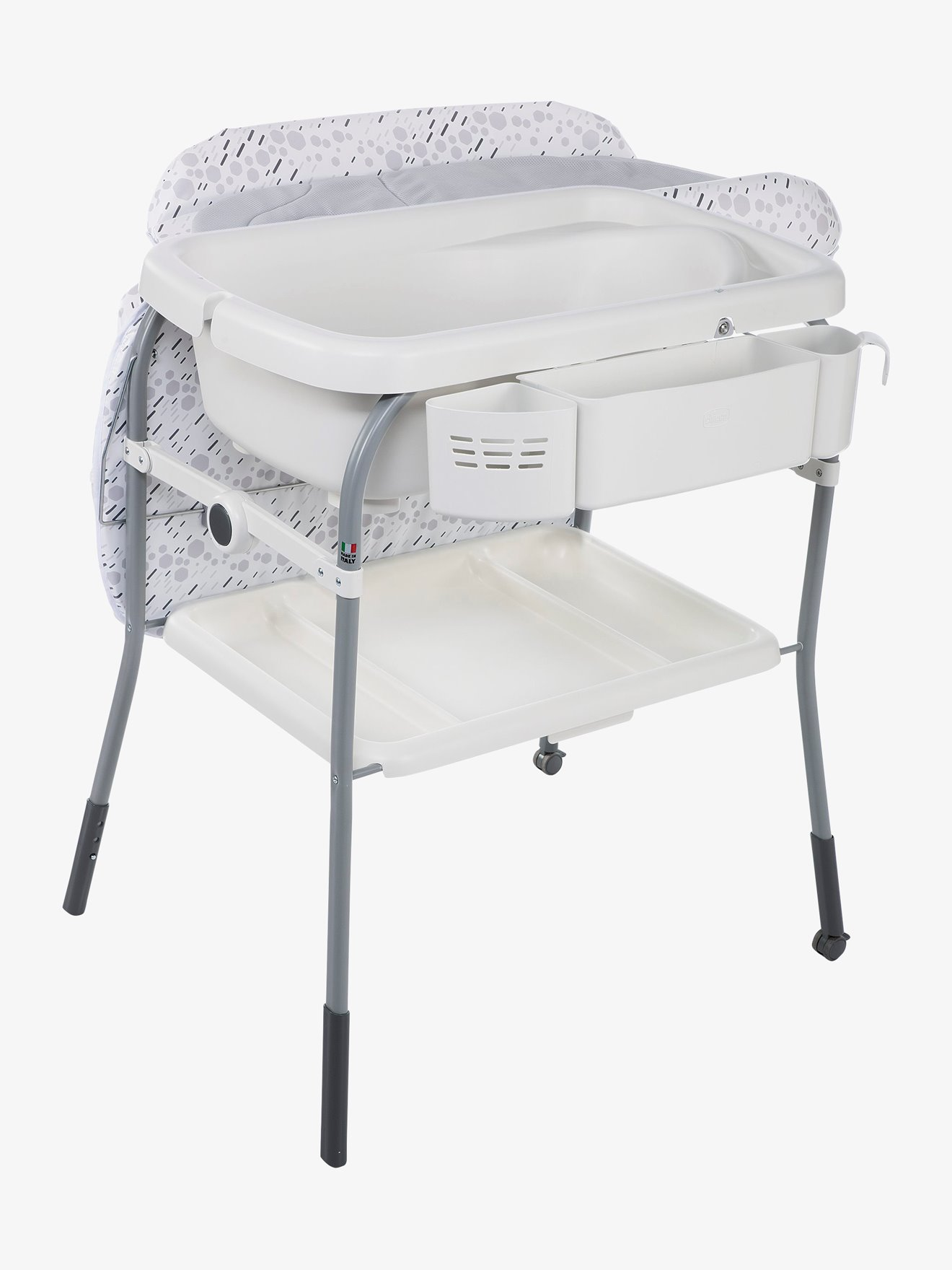 vertbaudet liste de naissance - Le bain de bébé