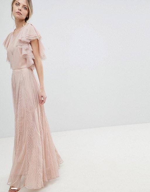 Asos mariage : Robe de demoiselle d'honneur