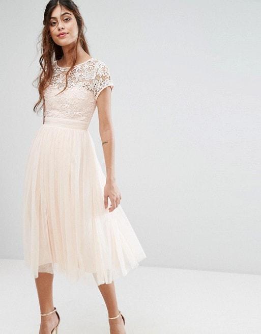 Asos mariage : Robe demoiselle d'honneur