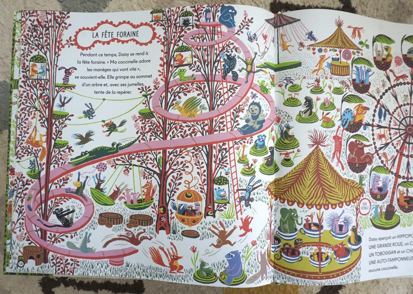 Livres Enfant 3 6 Ans Dans La Bibliotheque De Noah 3