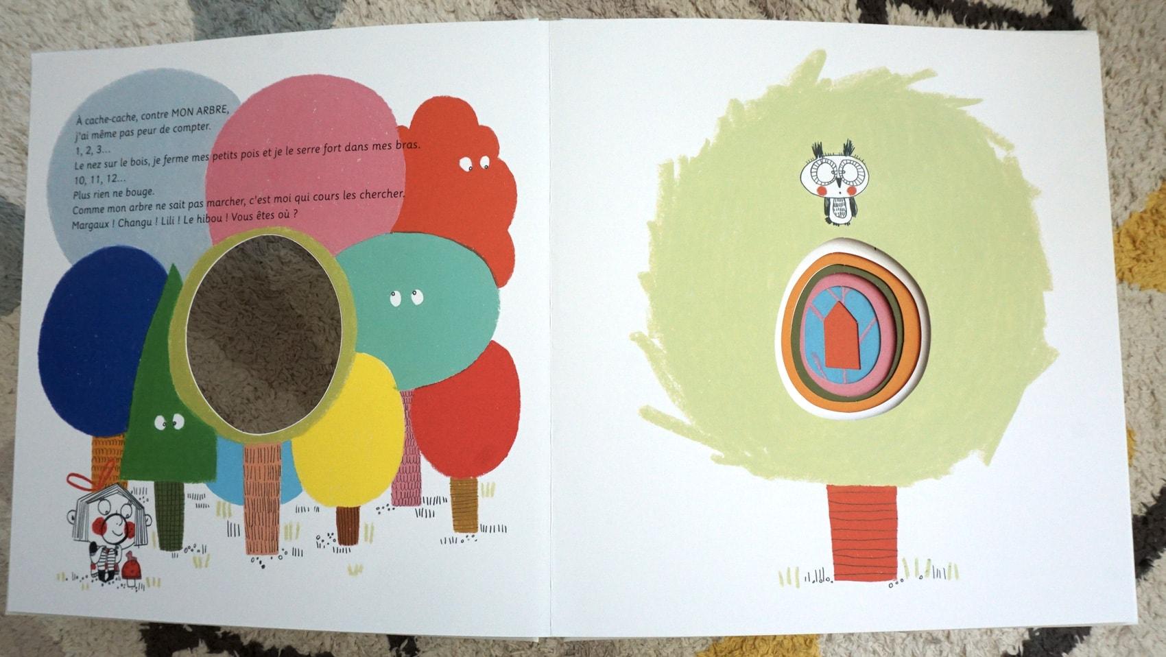 Livre enfant 3-6 ans - Album jeunesse