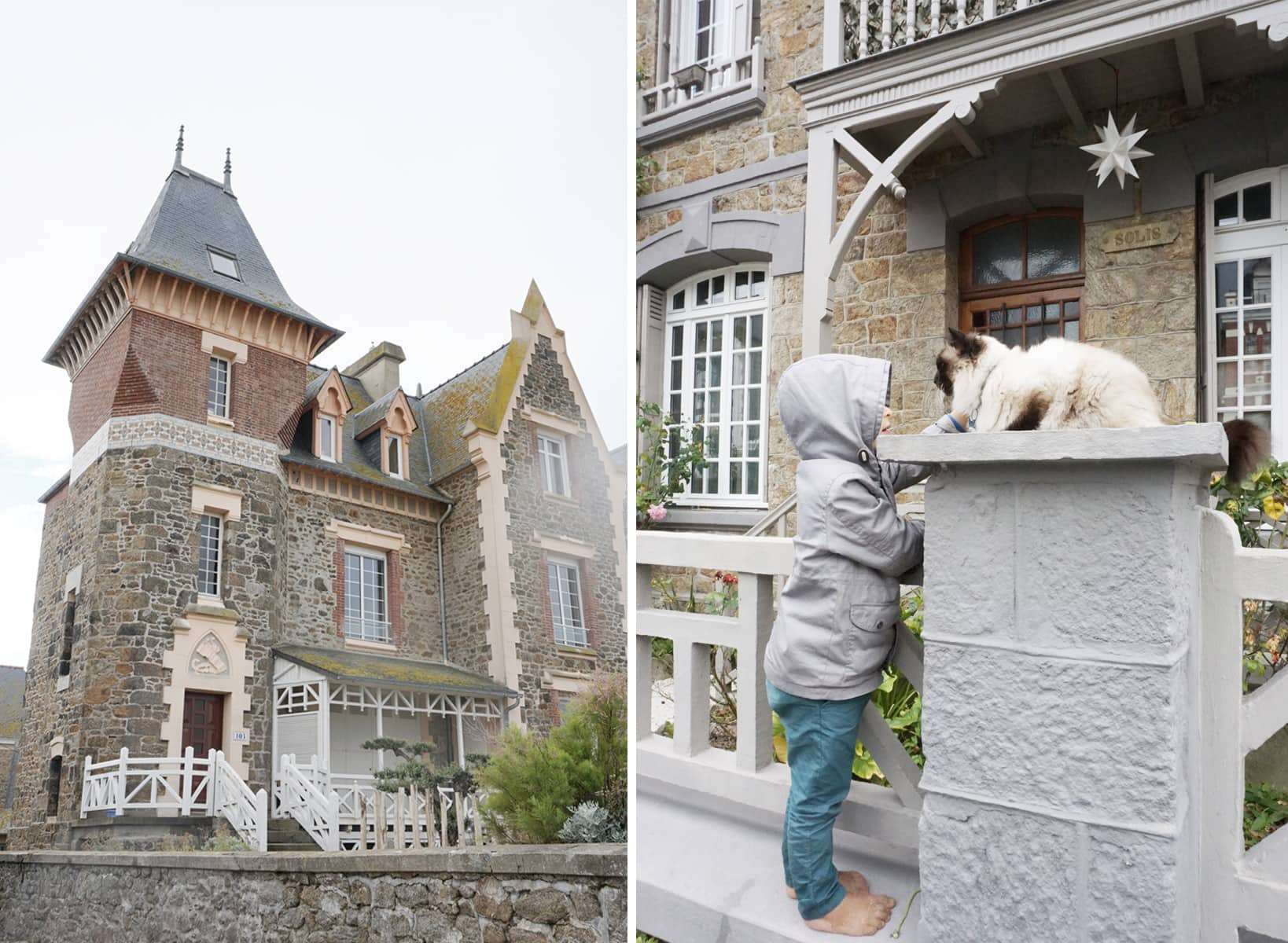 Maison St-Malo
