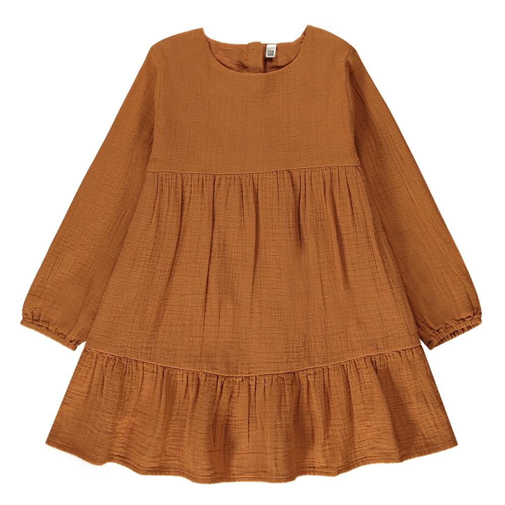 Mode fille maternelle