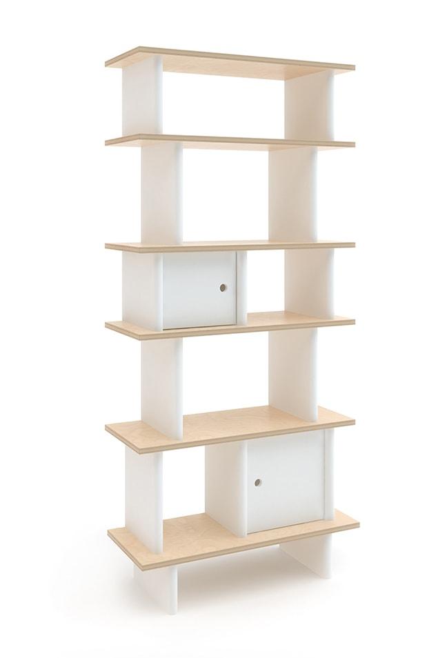 Bibliothèque enfant verticale
