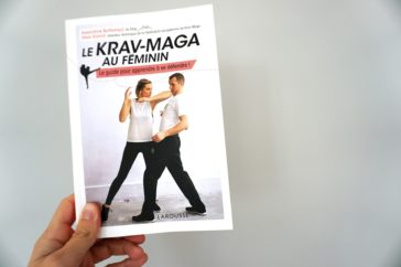 J'ai testé le krav maga - Les cours de krav maga à Lyon pour femme