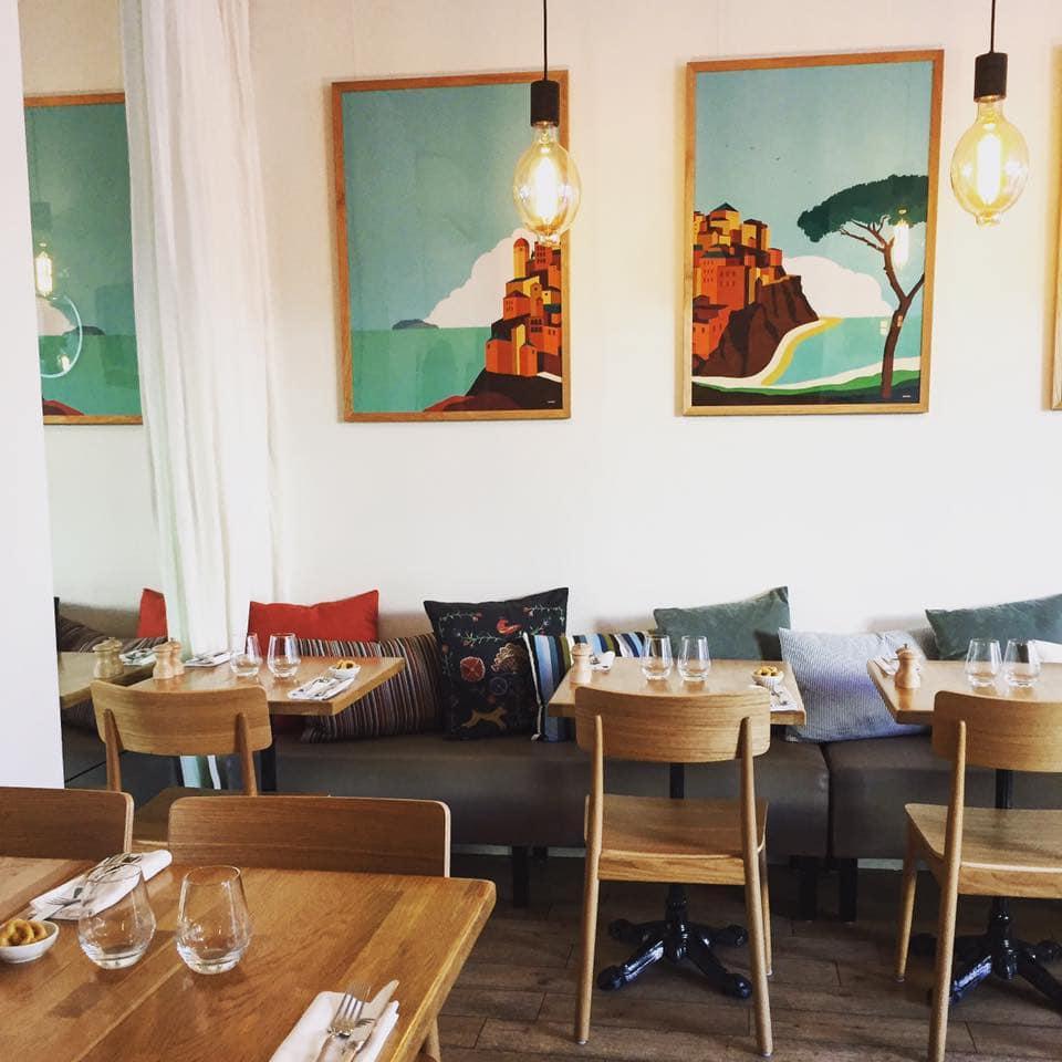Restaurant italien Lyon - Veronatuti