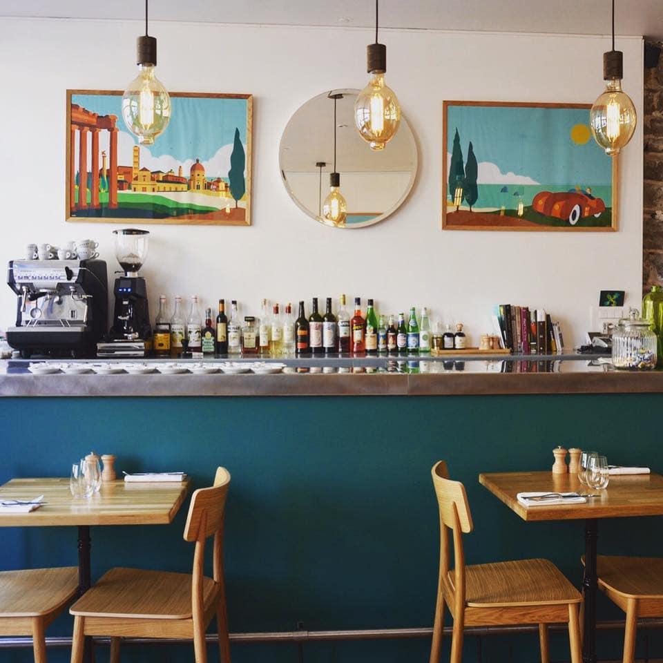 Un restaurant italien à Lyon qui nous fait voyager en Italie, Veronatuti la trattoria du 7ème