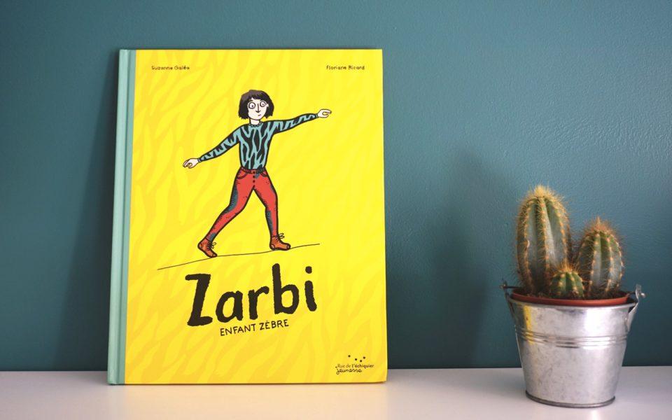 Un livre pour les enfants zèbres - Expliquer aux enfants la précocité et le haut potentiel