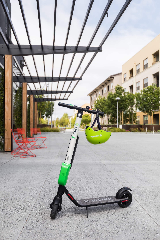 Parrainage Lime trottinette électrique : Un code de réduction de 3€ !
