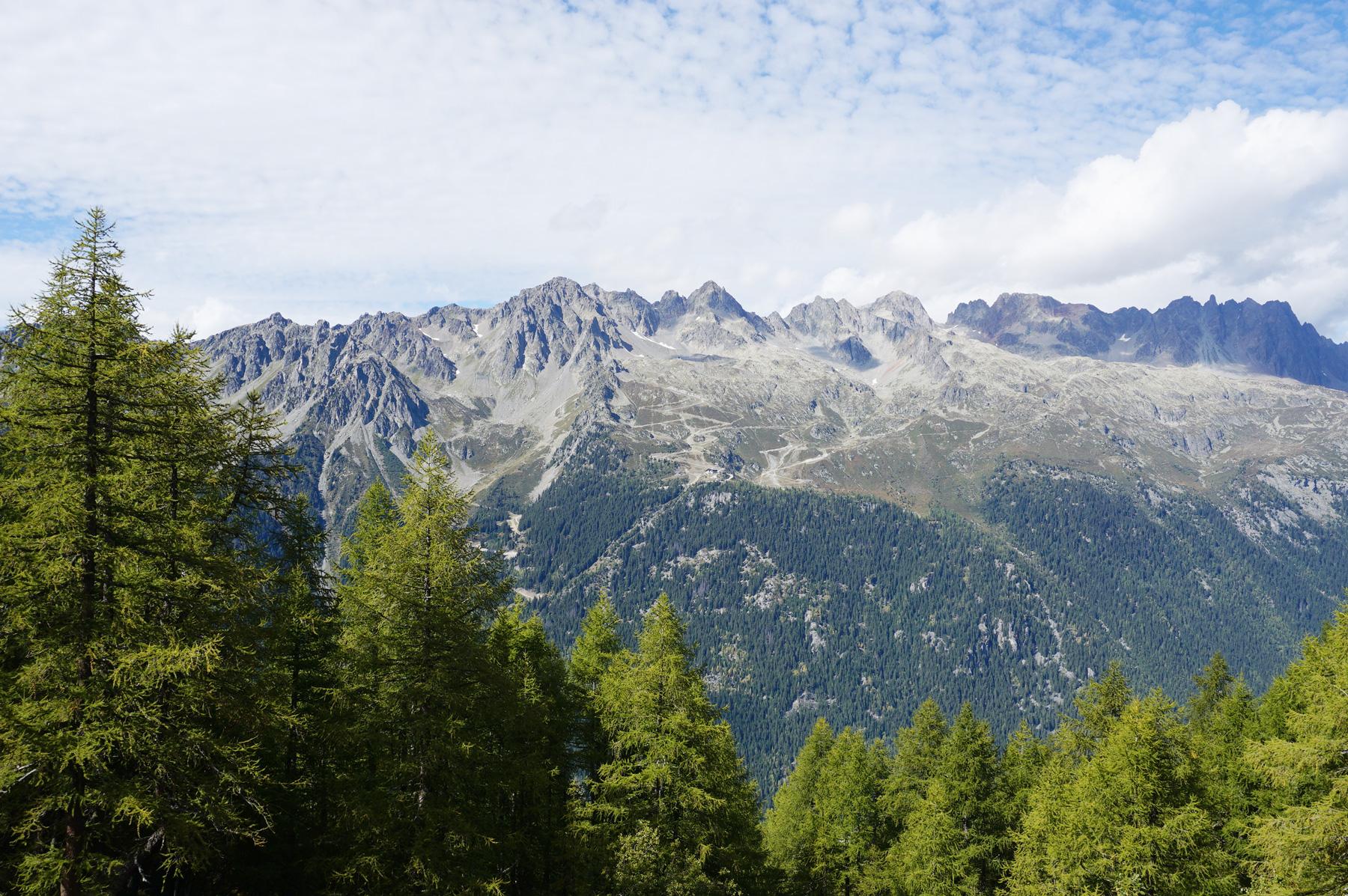 Chamonix Montenvers
