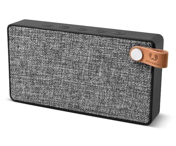 Enceinte Portable Bluetooth - Idée cadeau pour homme - Cadeau anniversaire homme cadeau ou cadeau Noël homme