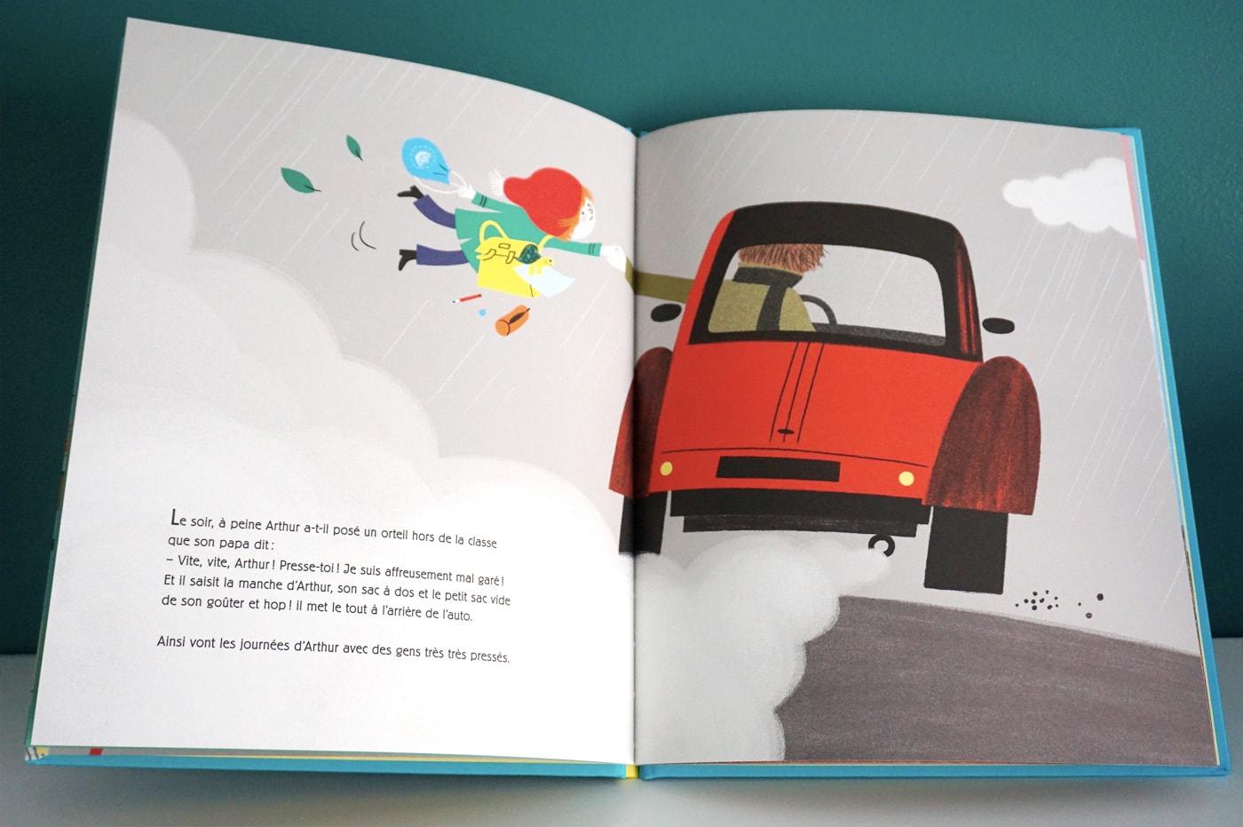 Livres enfants 3 à 6 ans